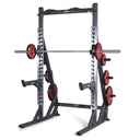 Panatta Fit Evo Squat Rack