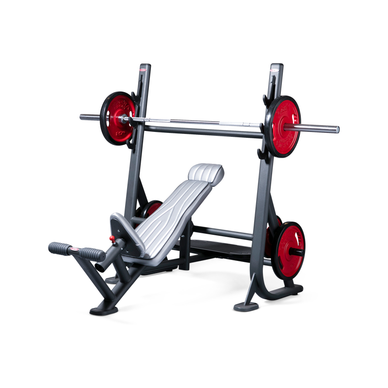 Panatta FIT EVO Olympic Inclined Bench
