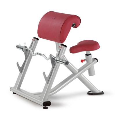 Panatta FIT EVO Seated Curl Bench