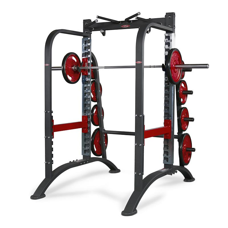 Panatta FW HP Power Rack