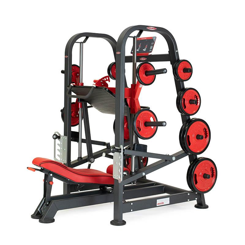 Panatta FW HP VERTICAL LEG PRESS Upper