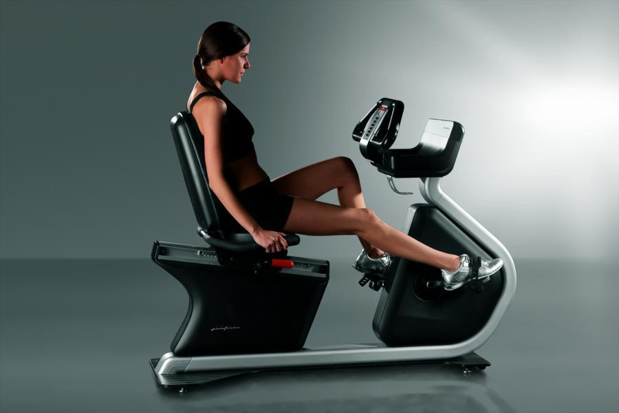 Panatta Pininfarina Horizontal Bike Gold