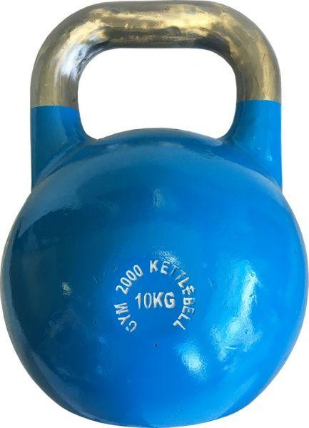 G2 Kettlebell Competition 10kg