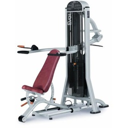 [1FE118] Panatta FIT EVO Multipurpose Chest Press
