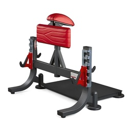 [1HP217] Panatta FW HP Multi Motion Bench