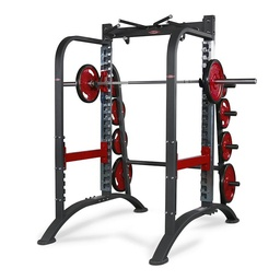 [1HP231] Panatta FW HP Power Rack
