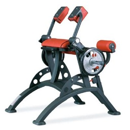 [1HP552] Panatta FW HP Triceps Machine