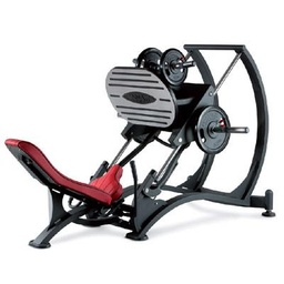 [1HP586] Panatta FW HP Leg press 45