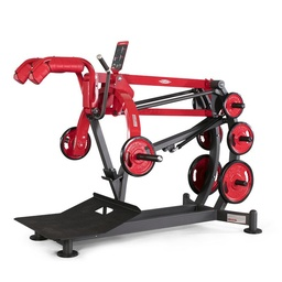[1HP591] Panatta FW HP Squat Machine