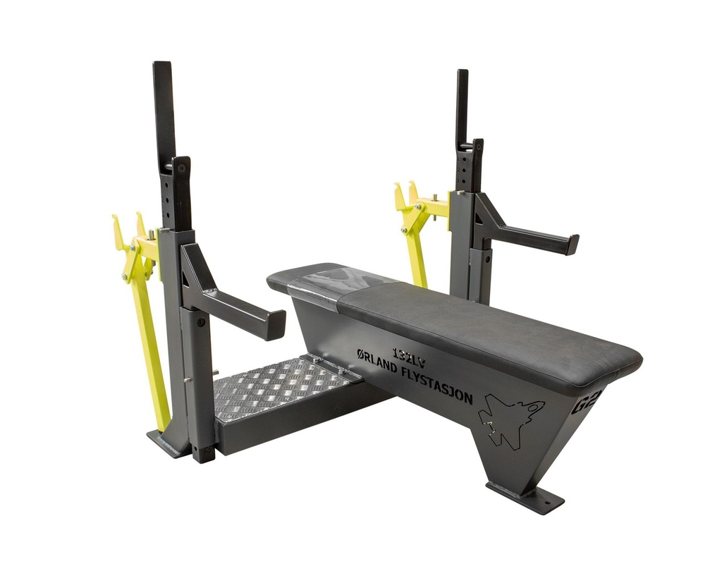 [66538] GYM2000 Benkpress Competition