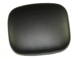 [D-PF-310-G51-1] Shoulder/Head Pad Slate Black