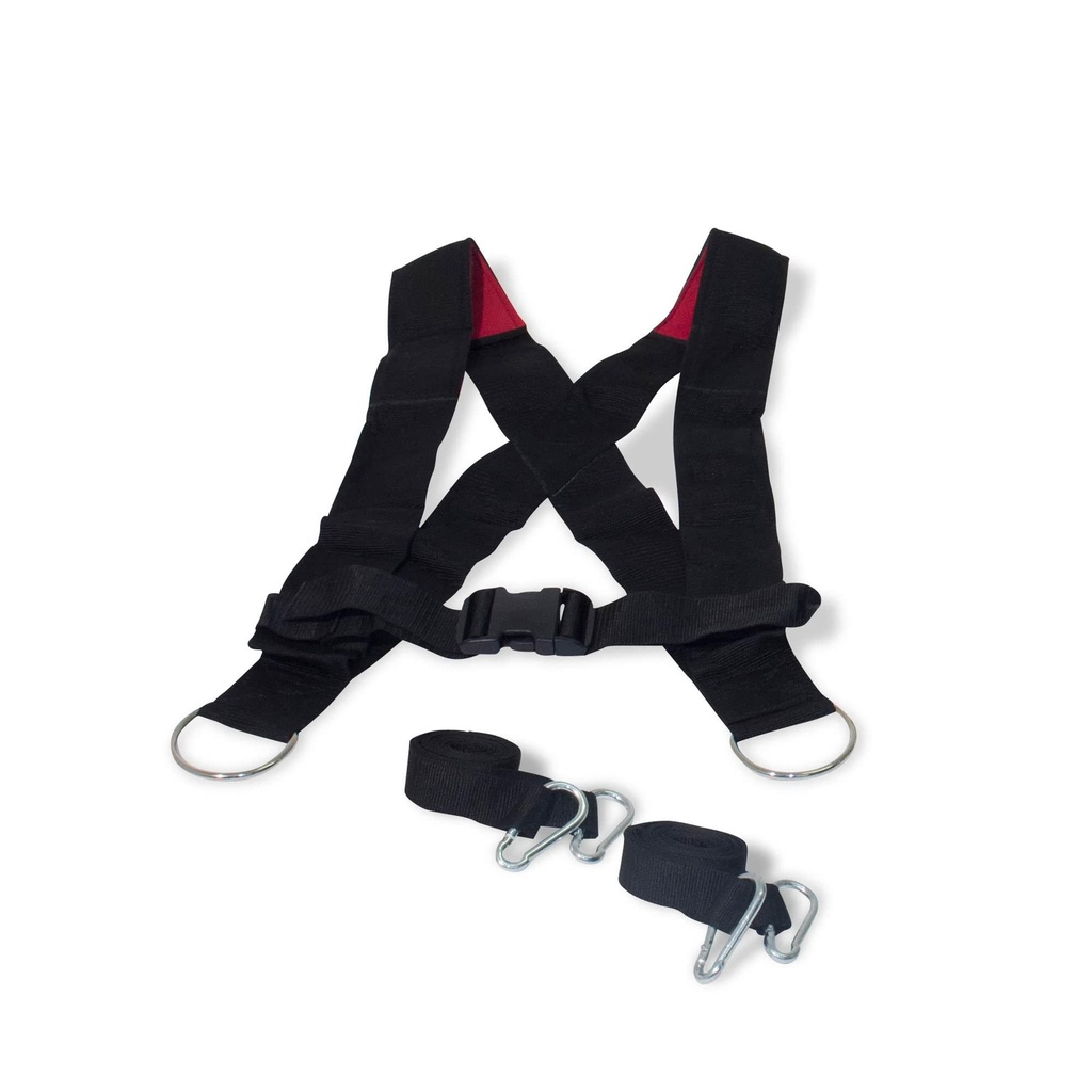 [PSH] Power Speed Harness